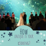 5 Out-of-the-Box Wedding Theme Ideas