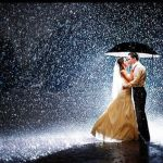 Reasons Why a Rainy Wedding Day Rules