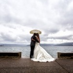 Raining on the Big Day? Tips for Handling a Rainy Wedding
