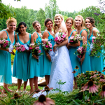 Tips for Picking Your Bridesmaids