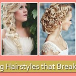 10 Wedding Hairstyles that Break the Rules