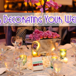 10 Tips for Decorating Your Wedding Venue