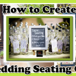 How to Create a Wedding Seating Chart