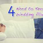 4 Need to Know Wedding Planning Tips