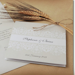 DIY Wedding Invitations for the Budget-Savvy Couple