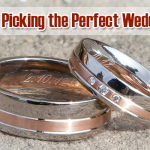 10 Tips for Picking the Perfect Wedding Bands
