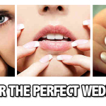 10 Tips for the Perfect Wedding Nails