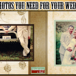 Wedding Photos You Need for Your Wedding Album
